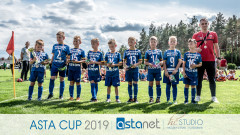 Asta-Cup 2019